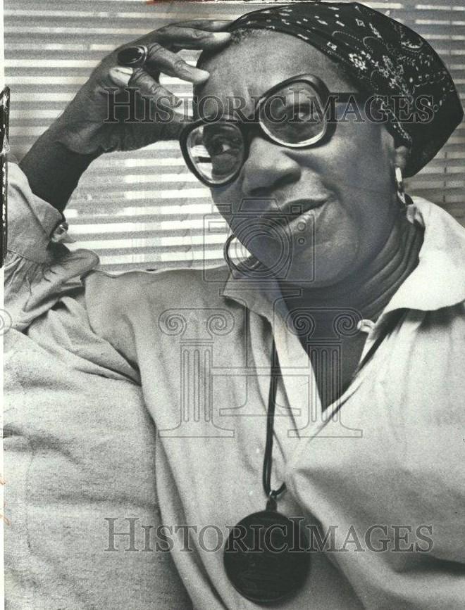 1975 Press Photo
