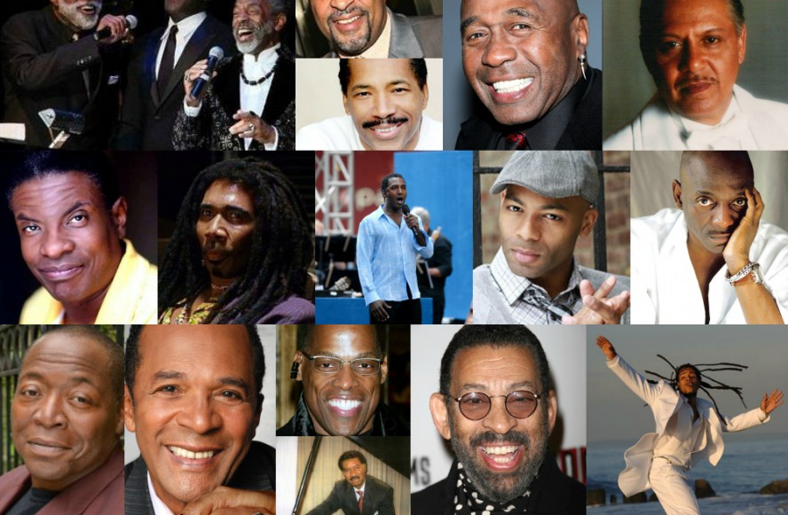 Doug Eskew, Maurice Hines Jr, Lee Summers, C.e. Smith, Kevin Ramsey, D'Ambrose Boyd, Chapman Roberts, Glenn Turner, Clent Bowers, André Robin De Shields, Larry Marshall, Hinton Battle and Chuck Cooper.