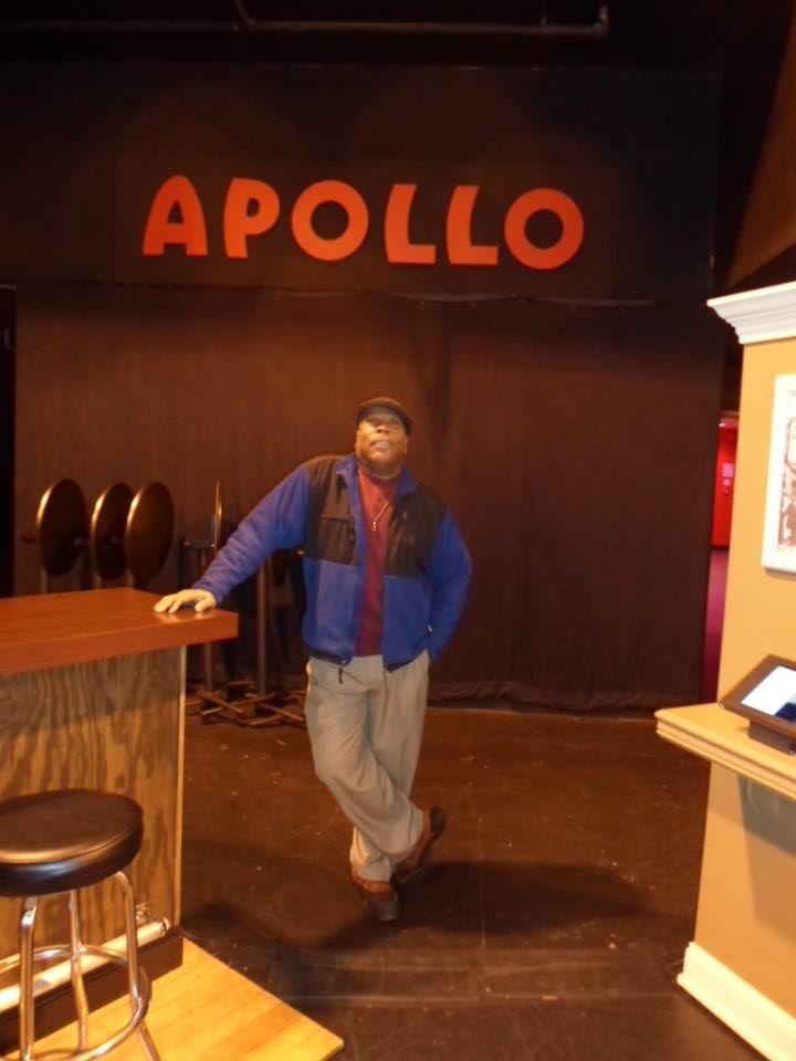 Dale Apollo 2