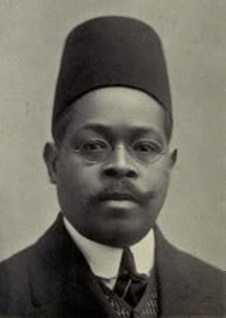 """Marcus Garvey appears to have learned many sciences, history and spiritual science from Duse Mohamed Ali; which would go well with The Independent United Order of Mechanic lessons he knew. The Independent United Order of Mechanics started in 1757 in England and spread to the United States, Central America, the Caribbean, the Netherlands, and Canada. The Mechanics are associated with Freemasonry because of the similarities with the degrees"""
