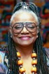 Faith Ringgold: The Power of Silence by Kailee Elizabeth Cross