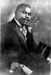 Marcus Garvey: From Jamaican Peasant To Potent Black World Leader By Stacy St. Hilaire