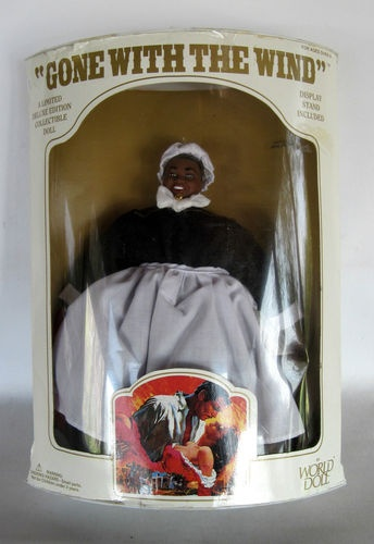 Gone With the Wind HATTIE MCDANIEL Character Figure