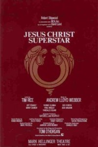 Jesus Christ Superstar (Ben Vereen)