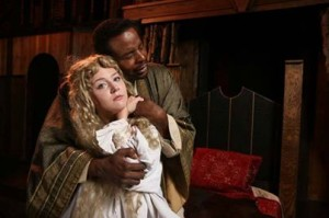 OTHELLO at the Shakespeare Tavern (2013)