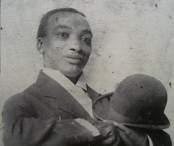 Otis McDaniel (Brother)  Birth:  Nov., 1882  Death:  Nov., 1916  Entertainer. A noted Vaudevillian, he was the driving force behind the Henry McDaniel Minstrel Show. Brother of Hattie McDaniel. (bio by: Laurie)