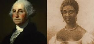 President George WAshington / Phillis Wheatley