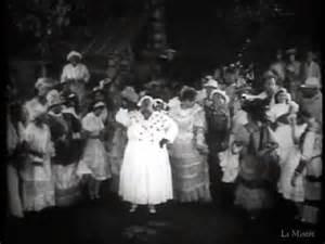 Queenie's Ballyhoo - Show Boat (1929)