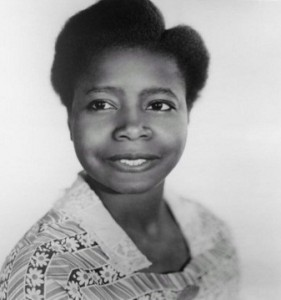 Butterfly McQueen Gone with the Wind