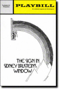 The-Sign-in-Sidney-Brusteins-Window-Playbill-01-72