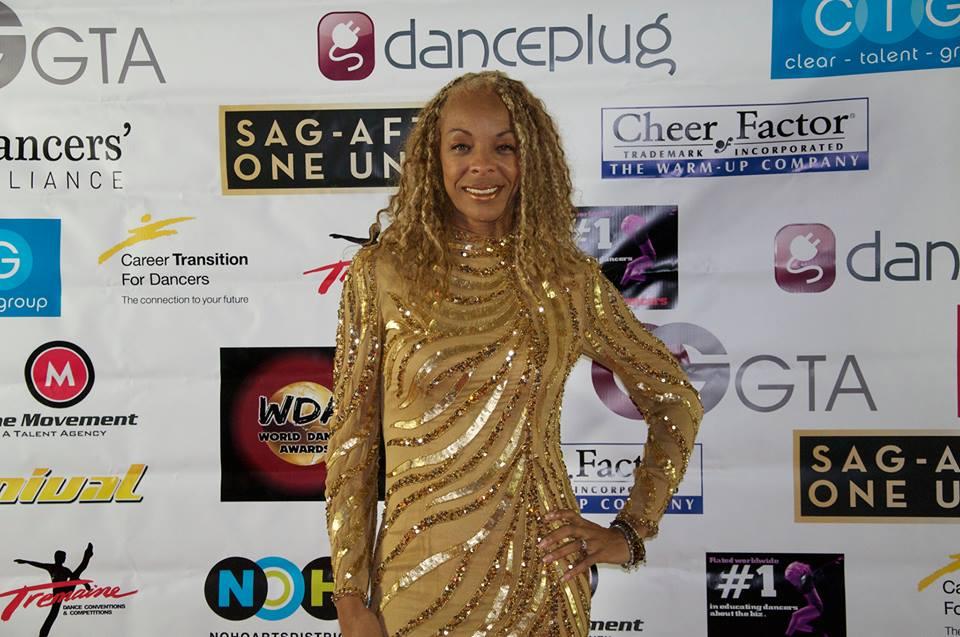 World Dance Awards 2013