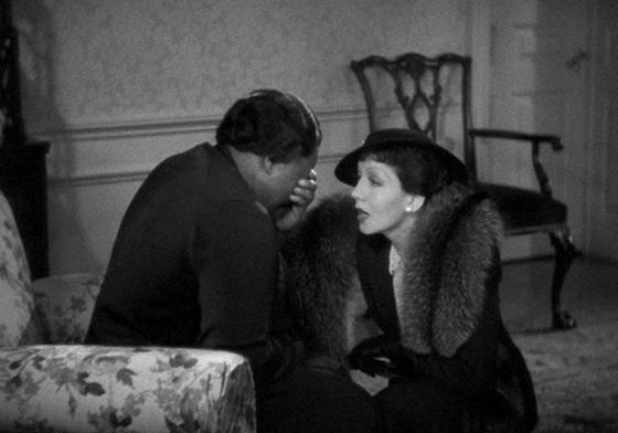 """Co-star Fredi Washington told film historian Donald Bogle, ""the one thing that happened with Louise was that her agents immediately, when she made such a hit in the picture, upped her salary beyond what anyone was going to pay for the type roles they had for her. I told her at the time, I just don't think this is wise. But of course, they were her agents"" (150-151). Beavers continued her busy career after Imitation of Life, but unlike other actors who enjoyed a breakout success there would be no opportunity for Louise Beavers to follow with another signature role. She was the most popular and successful black actress of this time, but there wasn't anything to play except a long line of maid roles."""