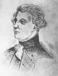 Pierre Charles L'Enfant