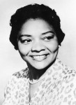 Juanita Moore: An Icon by Sydney Hinkle