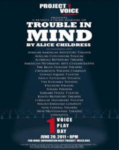Trouble in Mind (2011)